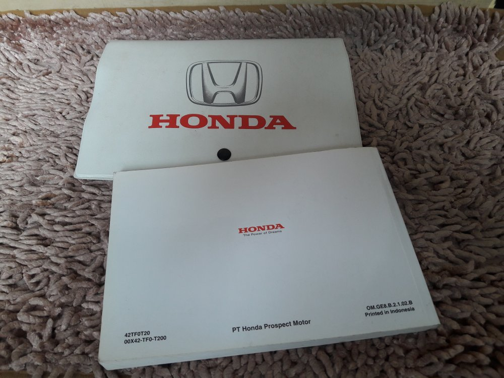 2012 honda crv manual book