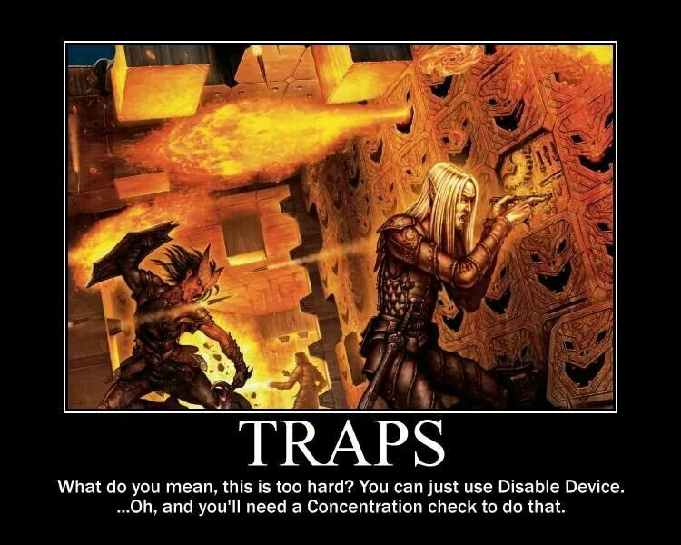 dnd role play guide