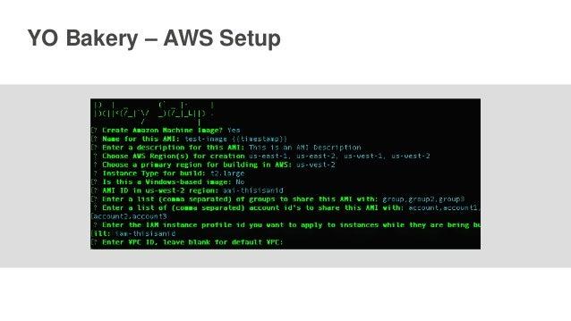 aws documentation generator