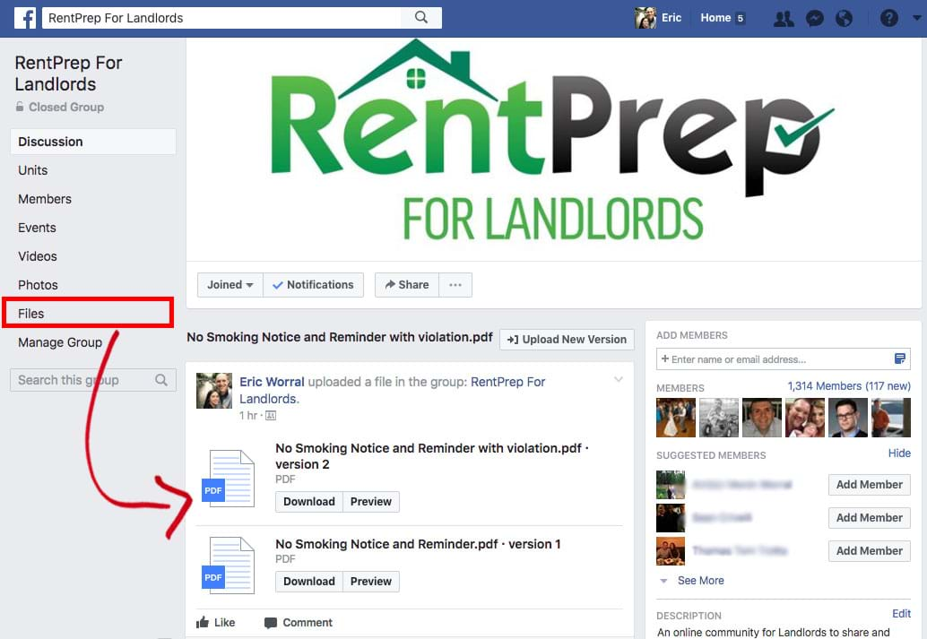 can landlords deny application because of cigarette smoking