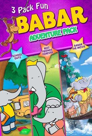 babar the elephant pdf