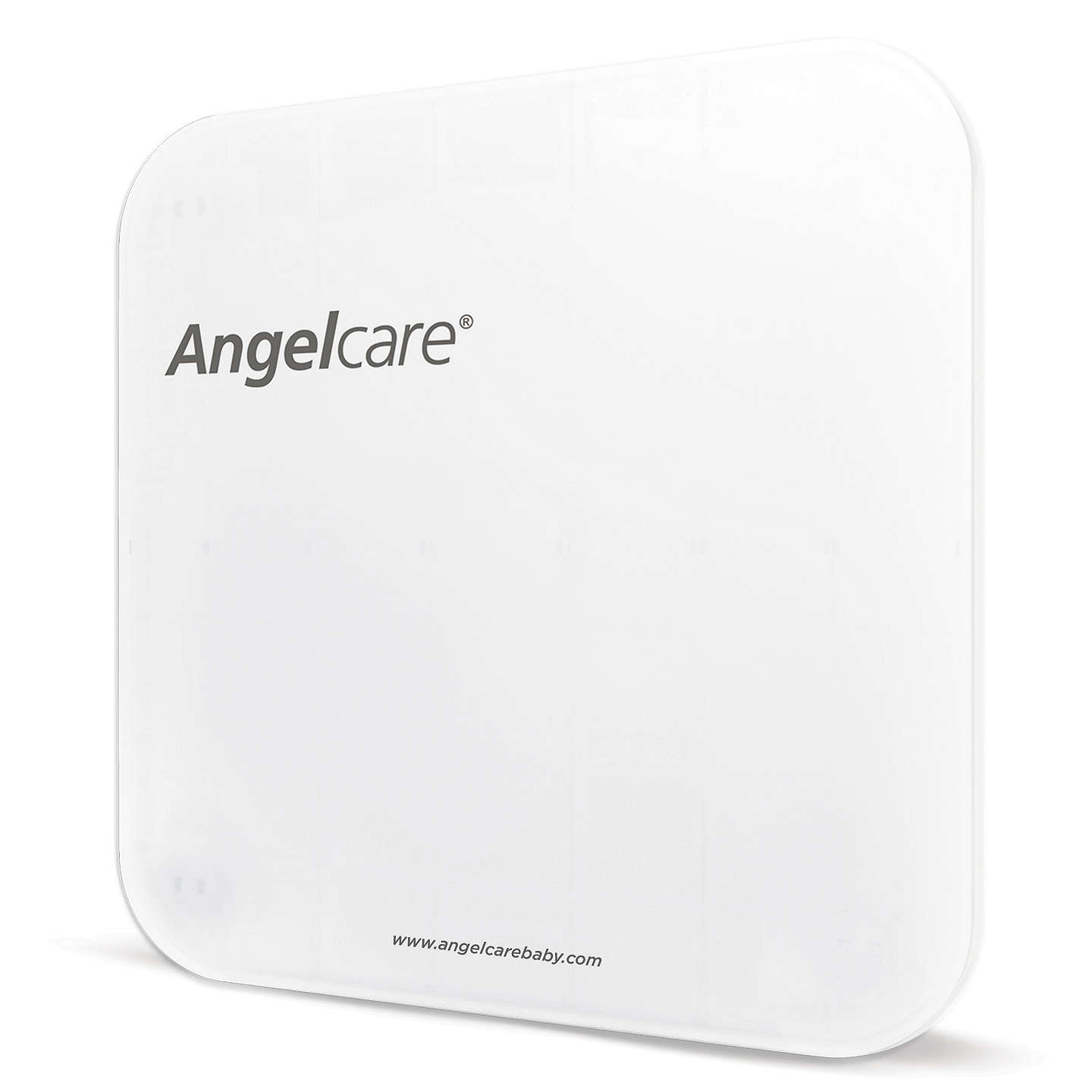 angelcare deluxe manual