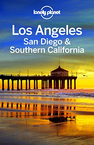 california travel guide book