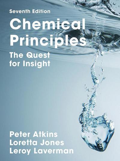 chemical principles the quest for insight 7th edition pdf free