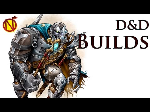 druid dnd 5e build guide