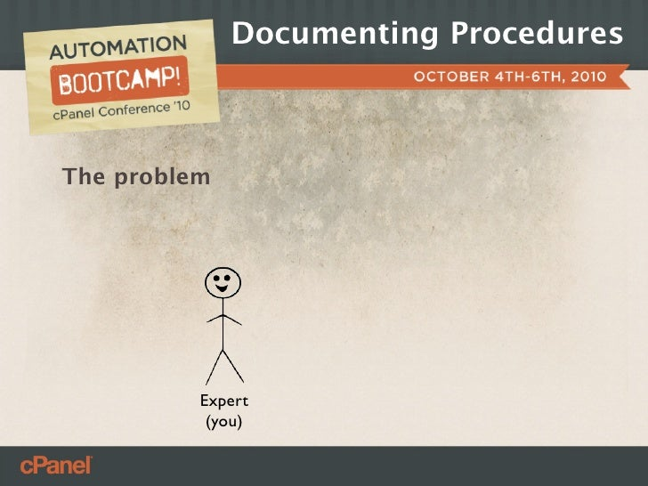 data documentation best practices