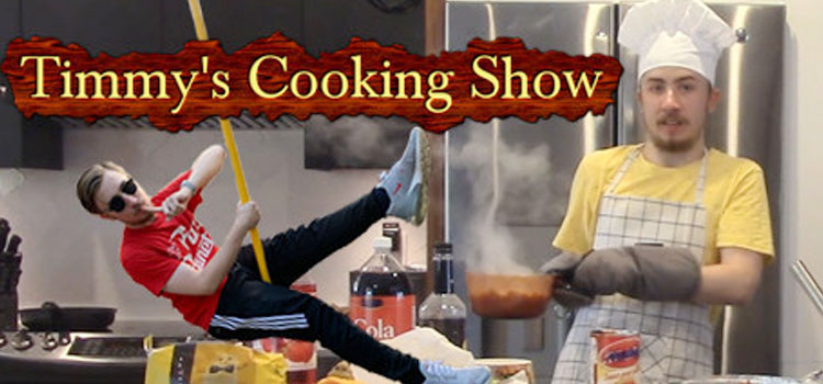 cooking show script sample