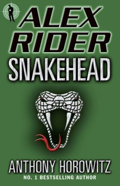 alex rider book 3 pdf