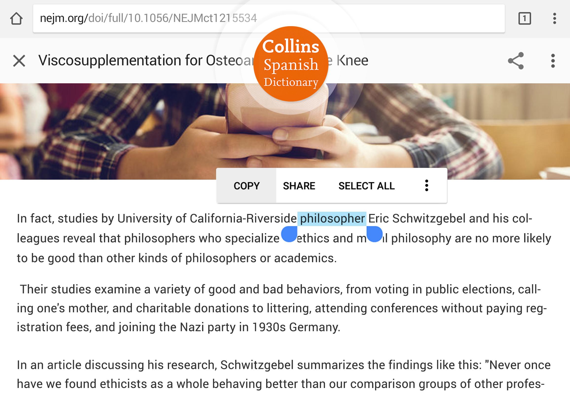 collins dictionary translator