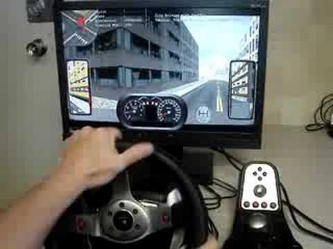 driving a manual when used to an automatic