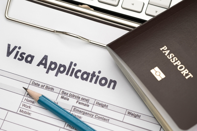 dubai visa application centre