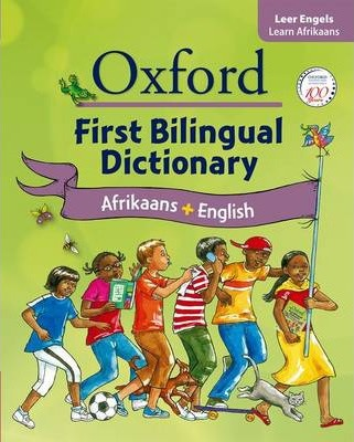 bilingual dictionary afrikaans to english