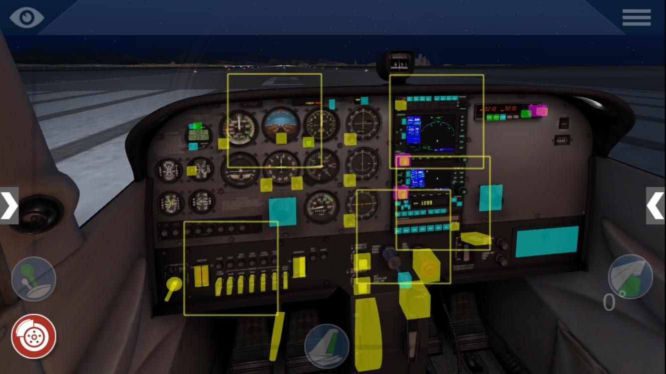 c172 flight manual