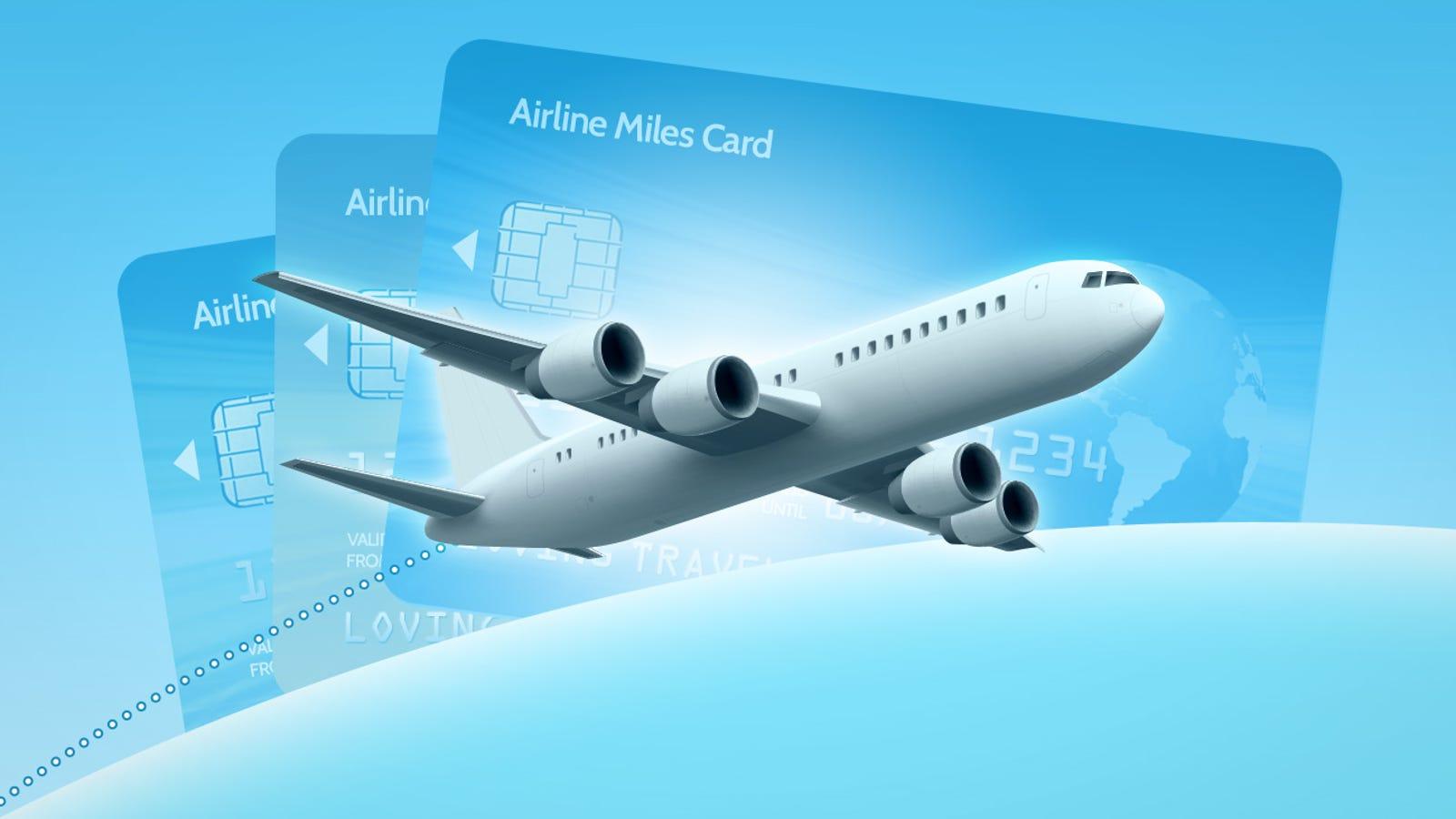 beginner guide too air miles hacking
