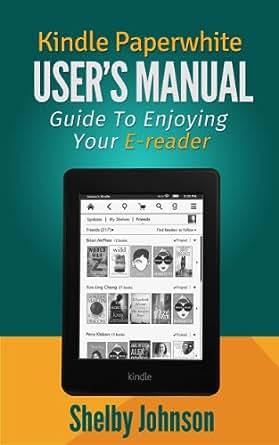 amazon kindle do1100 manual