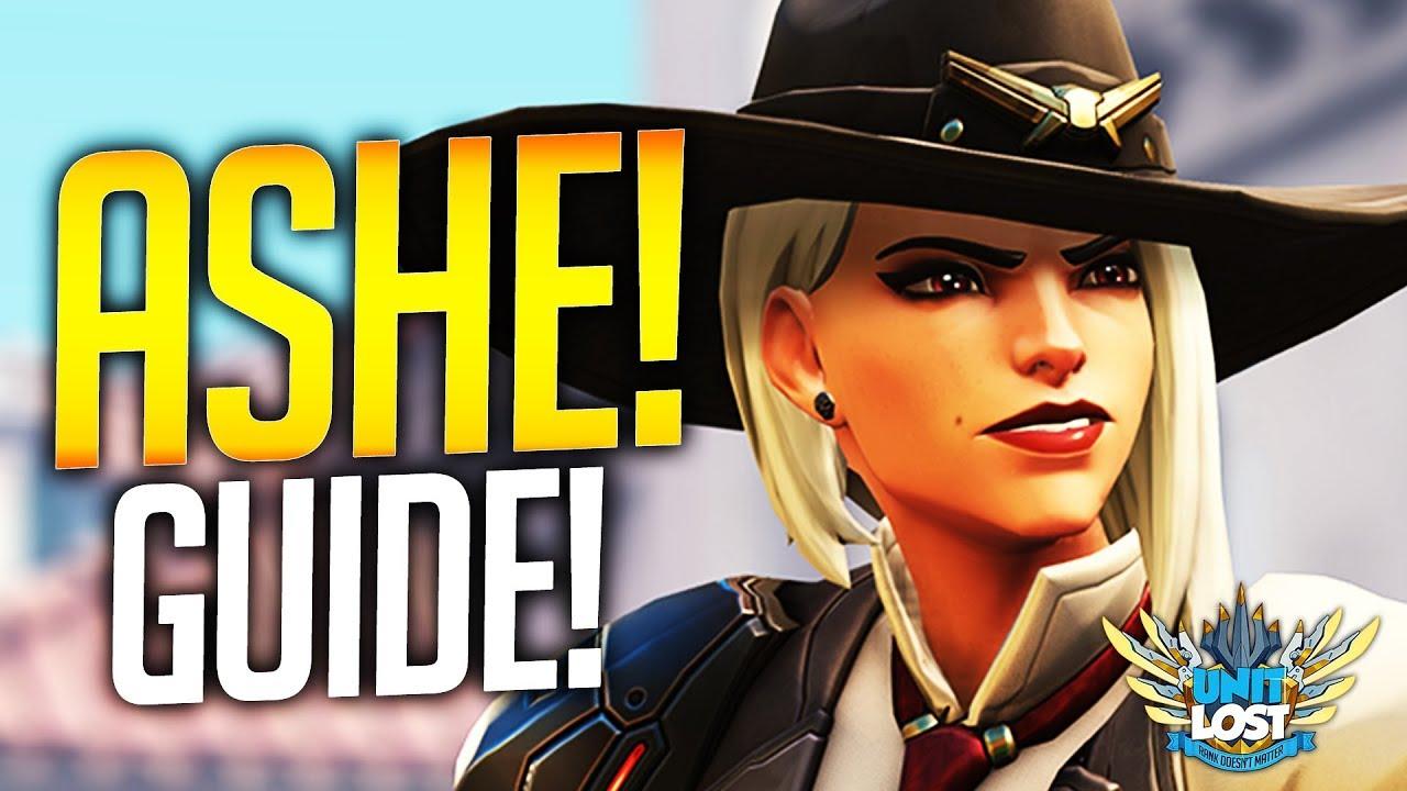 ashe build guide 7.9