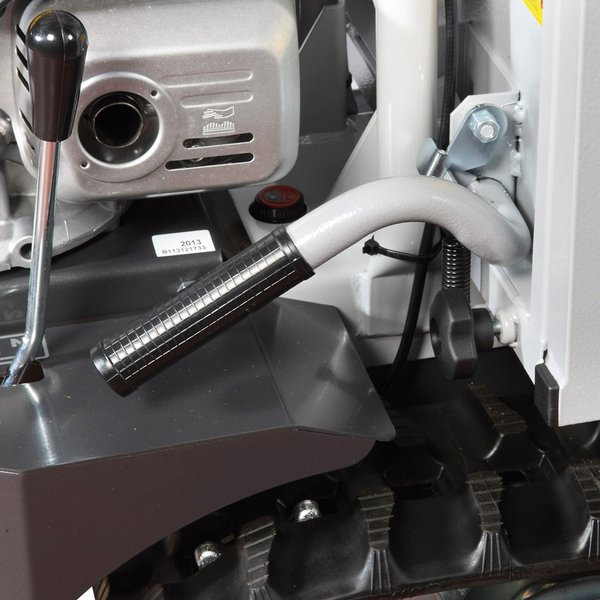 btr manual controller
