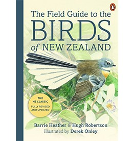 a field guide to new zealand fungi