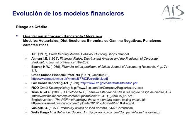 credit scoring models pdf