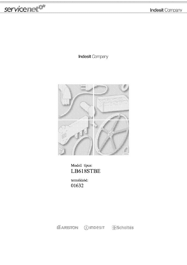 ariston margherita 2000 al128d instructions