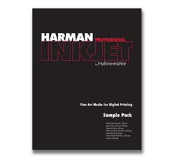 canon sample paper pack