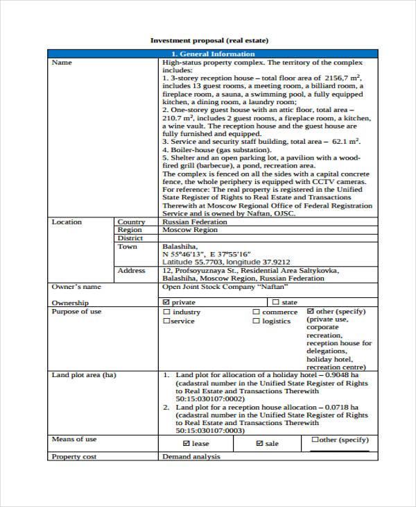 content marketing proposal pdf
