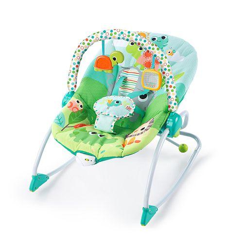 bright starts playful parade baby to big kid rocker instructions