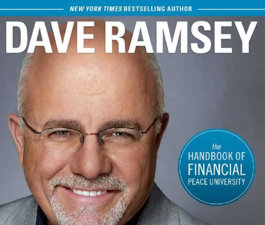 dave ramsey s complete guide to money review