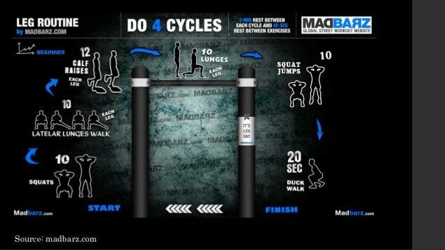 calisthenics workout plan pdf