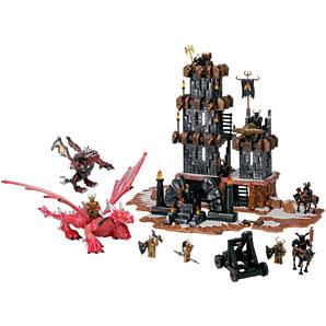 dragons krystal wars instruction manual