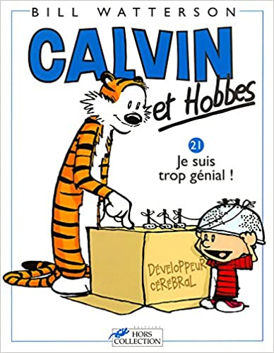 calvin and hobbes books pdf