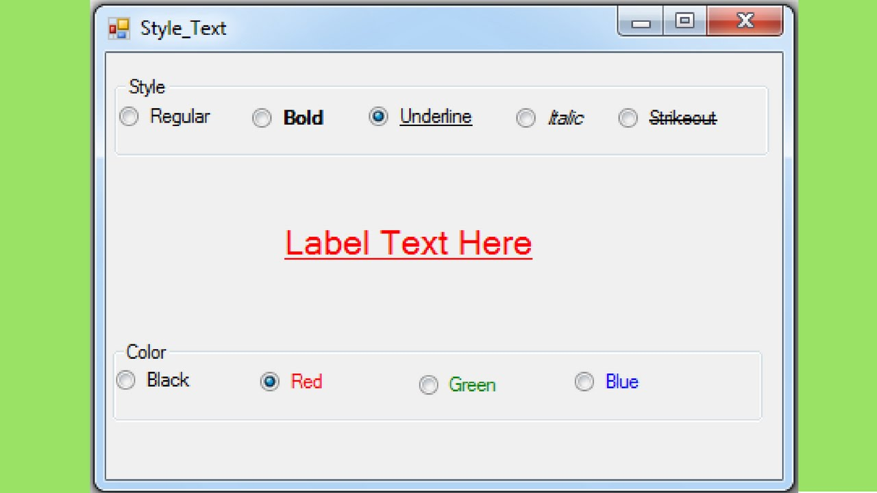 change the font in a pdf