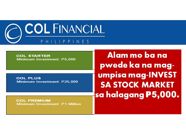 col financial philippines application form