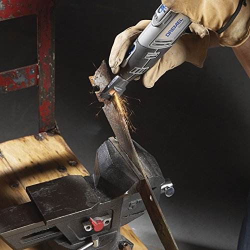 dremel sharpening kit instructions