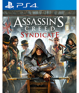 assassins creed syndicate trophy guide ps4