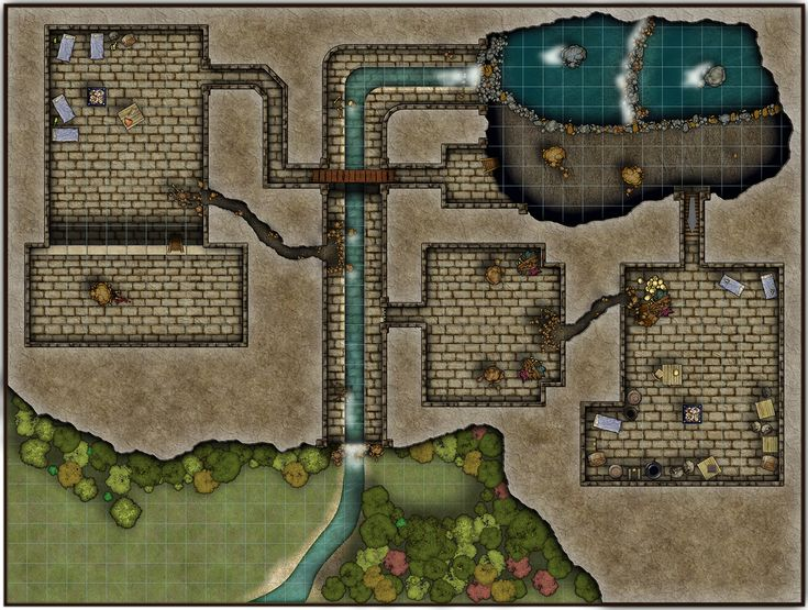 castle ravenloft map pack pdf
