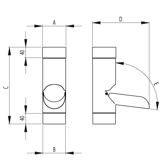downpipe diverter instructions
