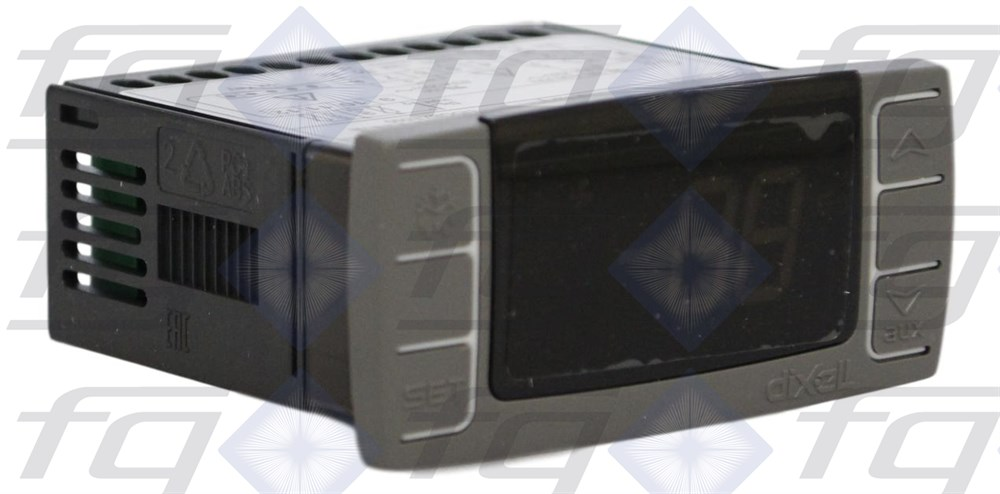 dixell controller manual xr06cx