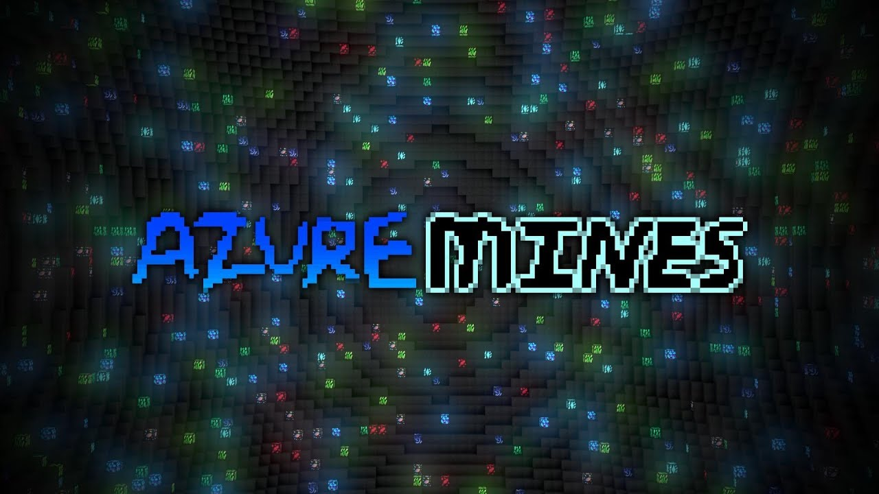 azure mines guide