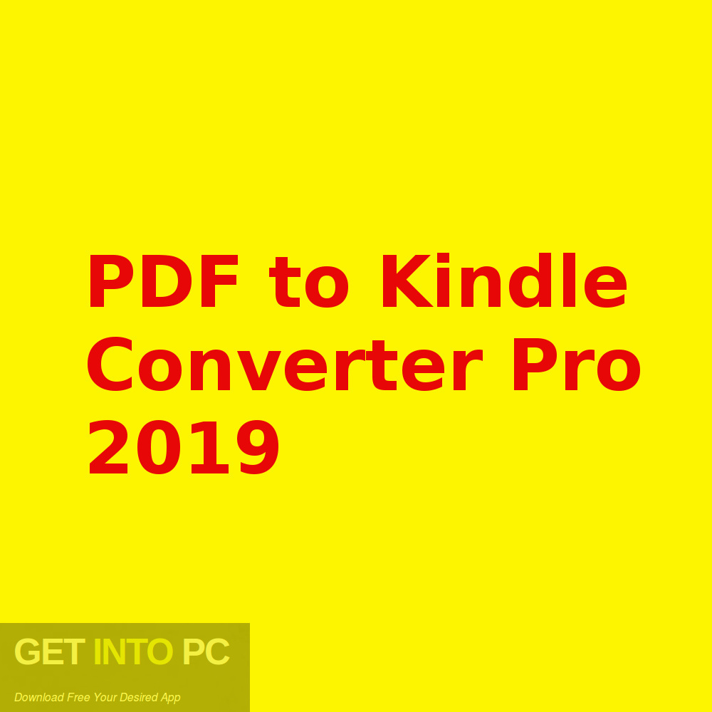 download pdf to kindle