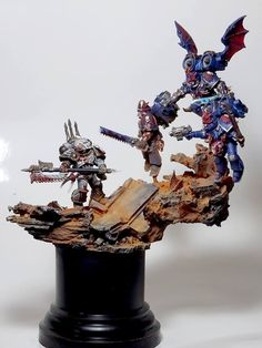 alarielle the everqueen paint guide