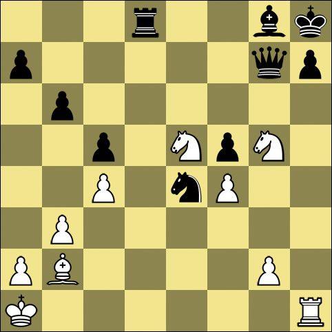 chess puzzles pdf