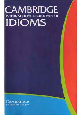 cambridge idioms pdf