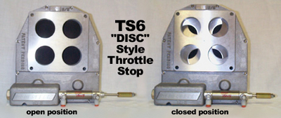 dedenbear throttle stop instructions