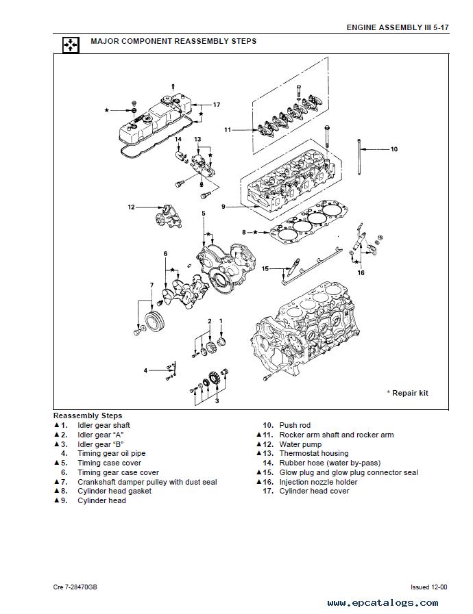 dcs 2330l manual
