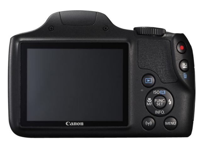 canon sx540 hs powershot camera manual