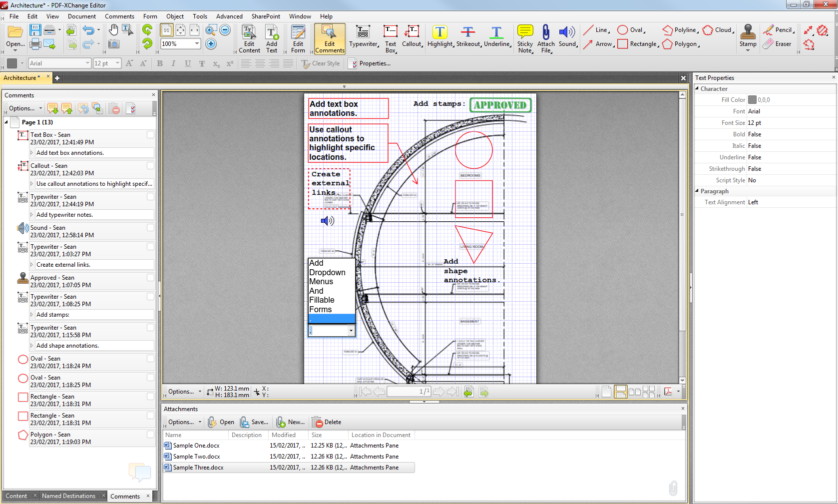best program to edit pdf documents