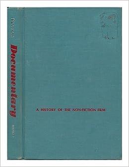 a new history of documentary film pdf