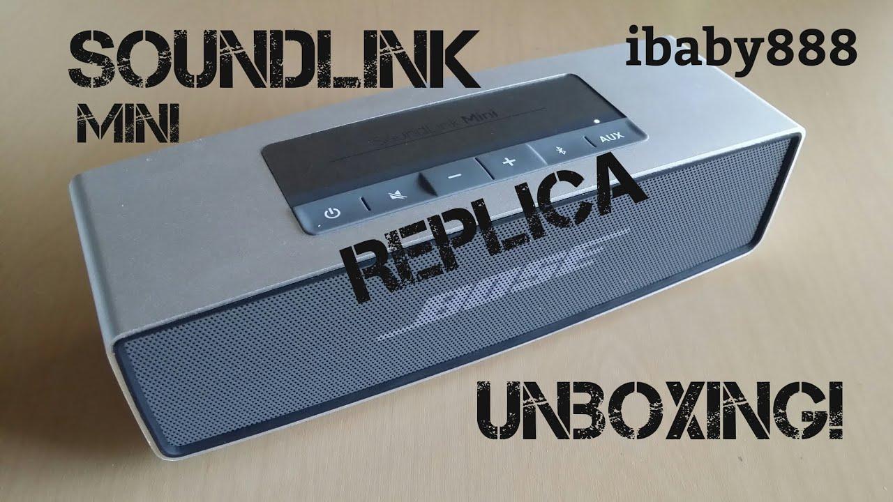 bose soundlink mini 2 manual