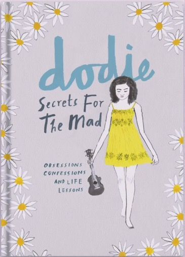 dodie secret for the mad book pdf